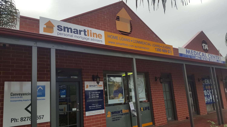 Smartline-Blackwood