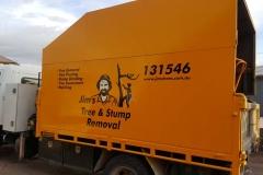 Jims-Tree-Truck