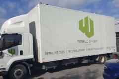 Winkles-Truck